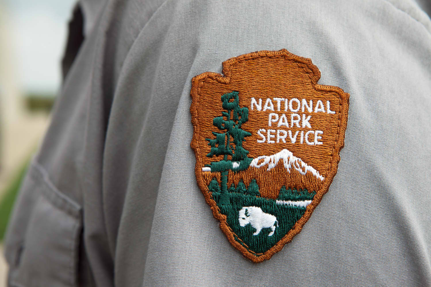 The National Parks Service Is Hiring (And Renting Two Historic Homes)