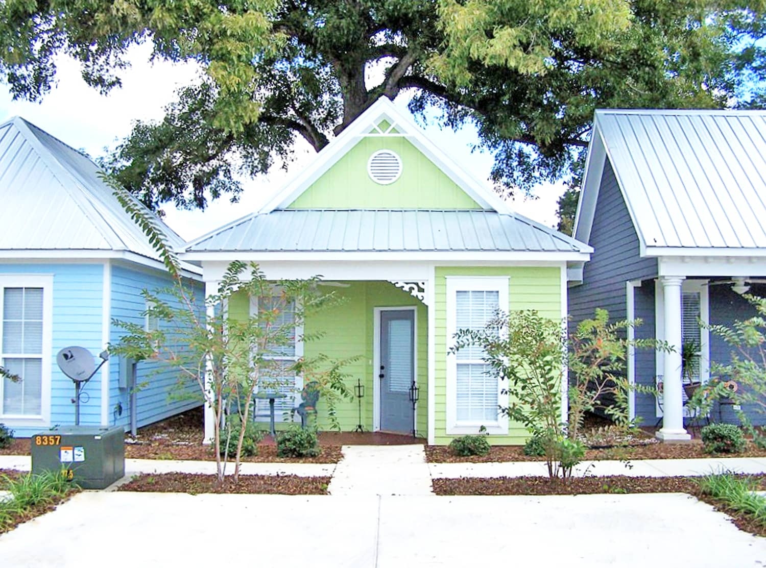 These Tiny Alabama Homes Rent for Less than $500 a Month