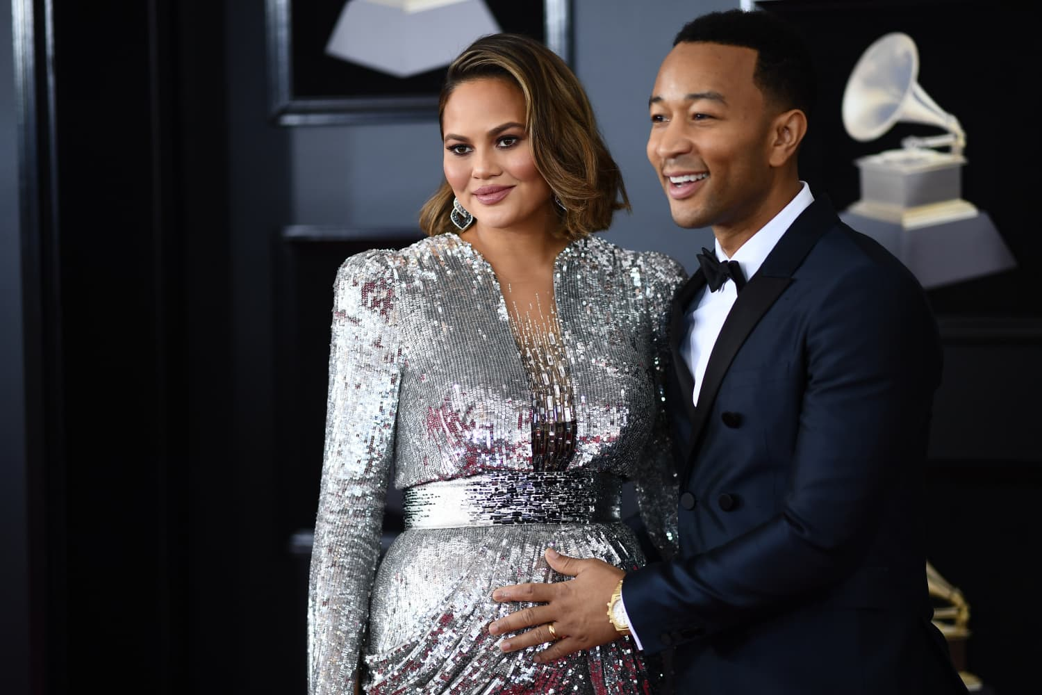 5 Dream Nurseries for Chrissy Teigen's New Baby