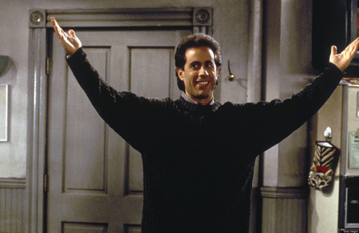 Here's What Seinfeld's Apartment Would Look Like in 2018