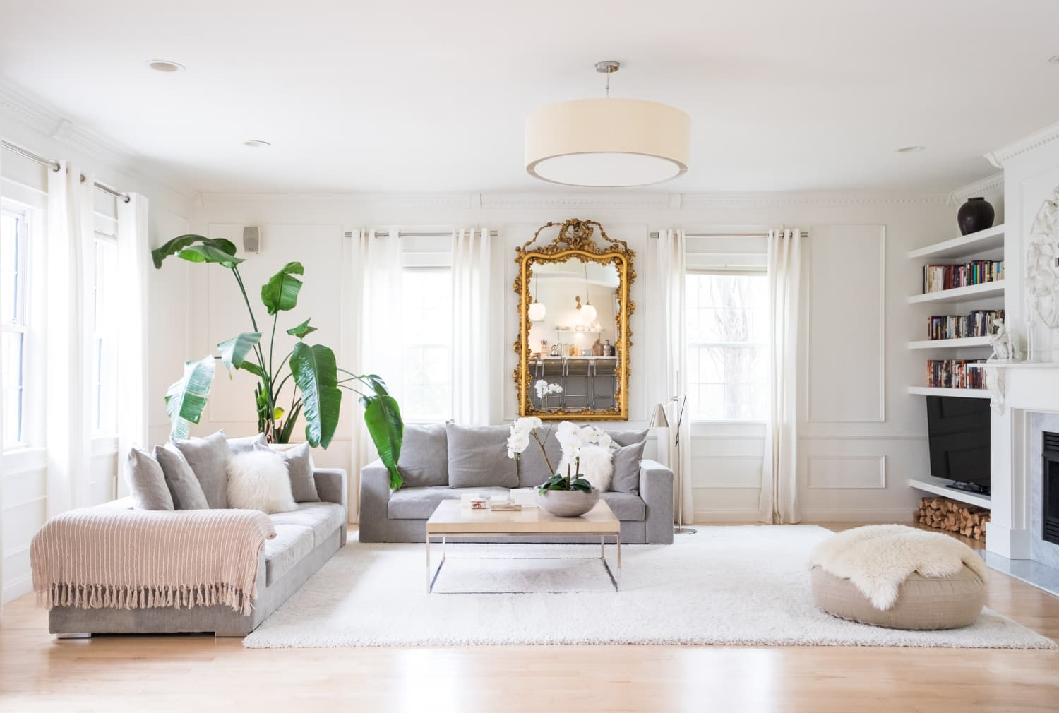 14 Designers Share Their Favorite Shades of White Paint