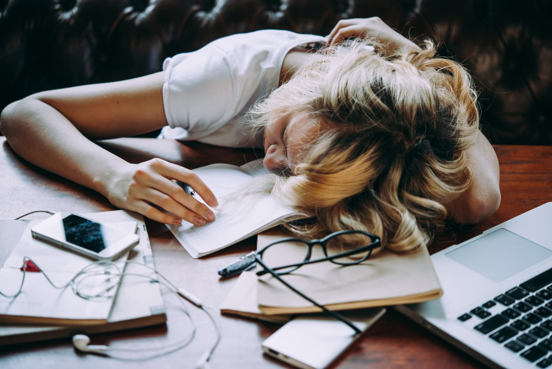This Study Explains Why People Procrastinate