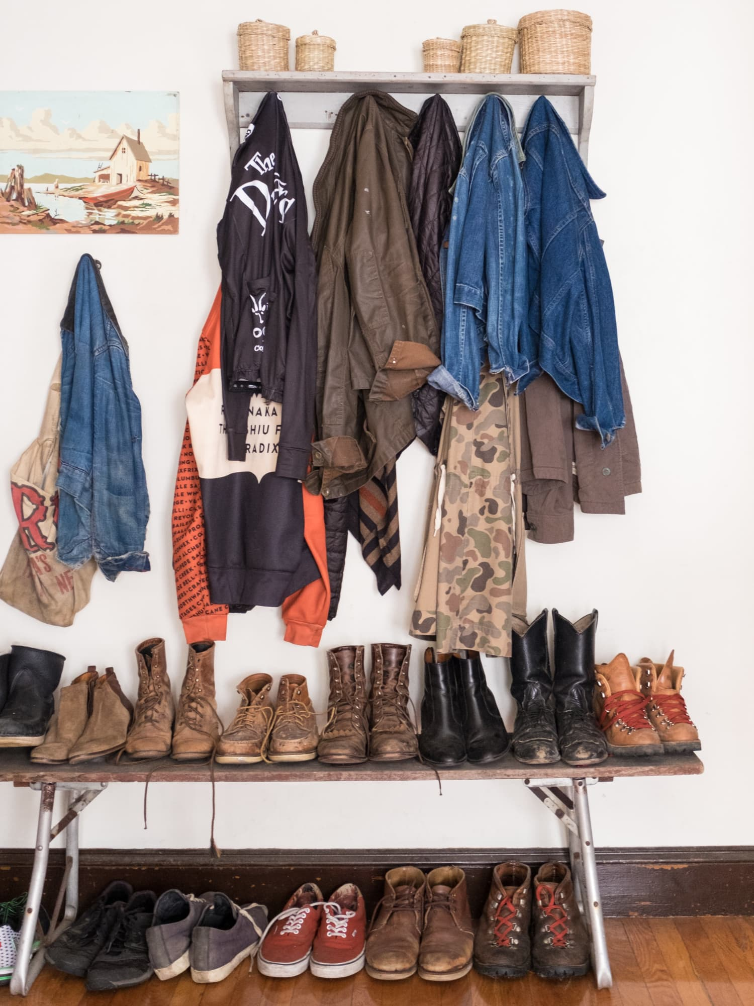 25 Things to Get Rid of This Fall