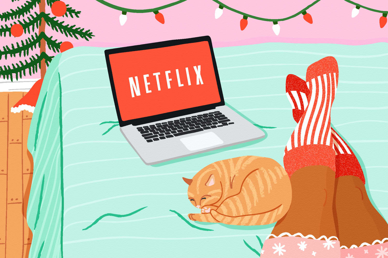 The Best Christmas Movies On Netflix You Can Binge Right Now