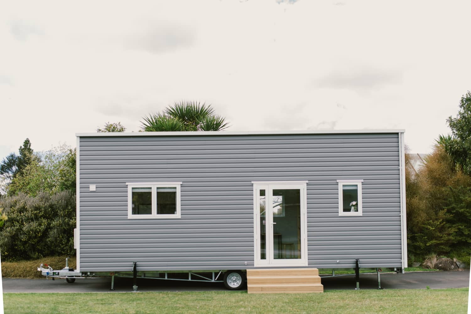 This Tiny House Sleeps Up to 6 People