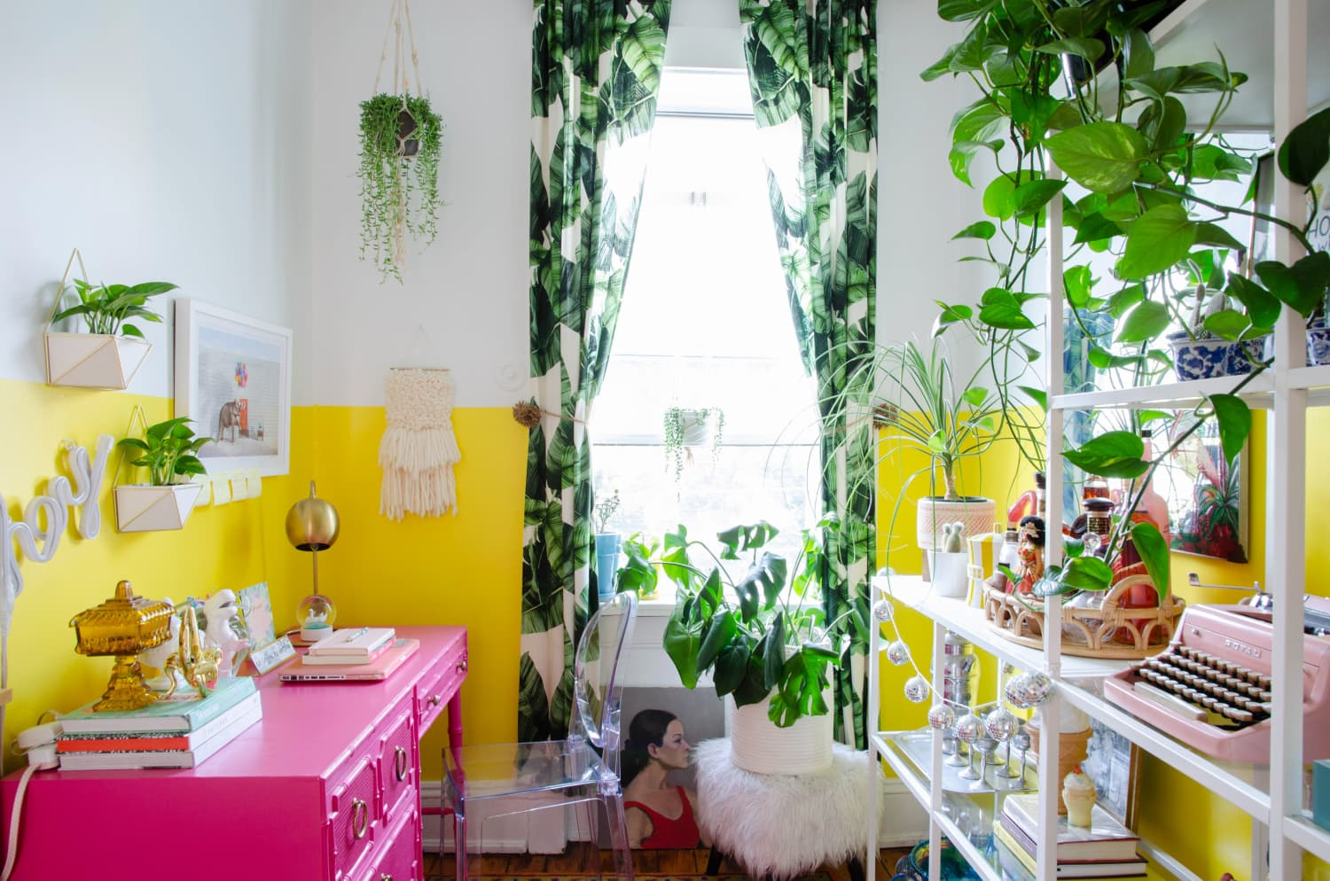2018's Most Colorful Homes Will Inspire You to Paint in 2019