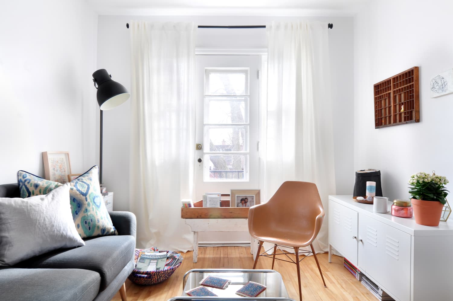 Design Tricks to Add Some Breathing Room to Your Space