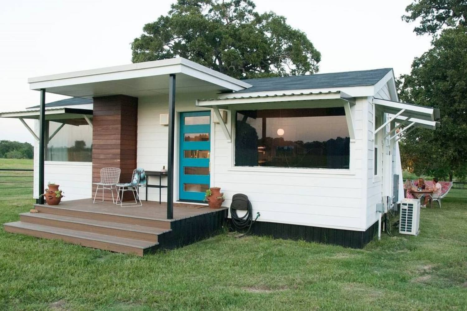 This Tiny House Was Snapped Up By Its New Owners for Only $250