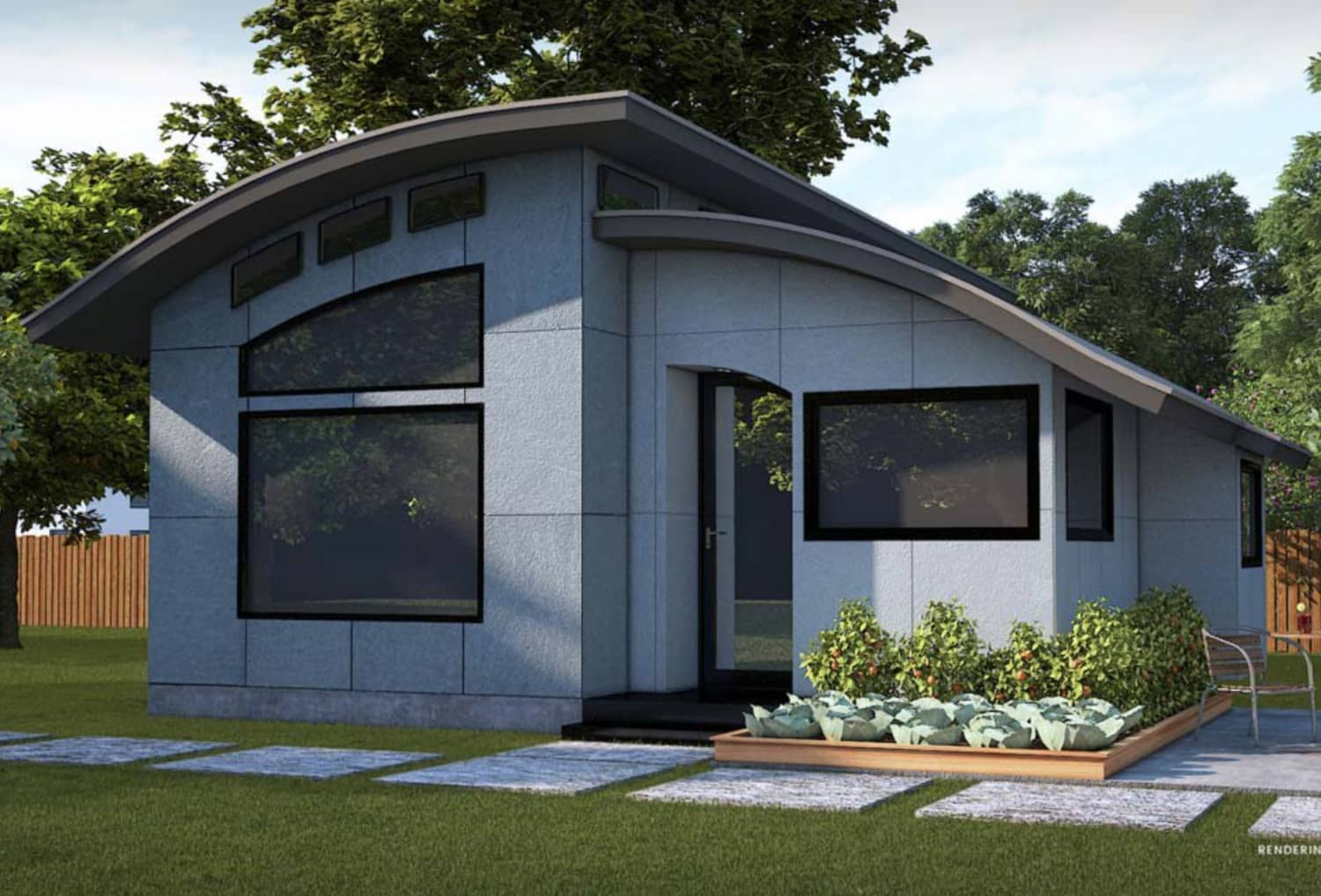 This Prefab Home Is For People Who Think Tiny Houses are Too Tiny