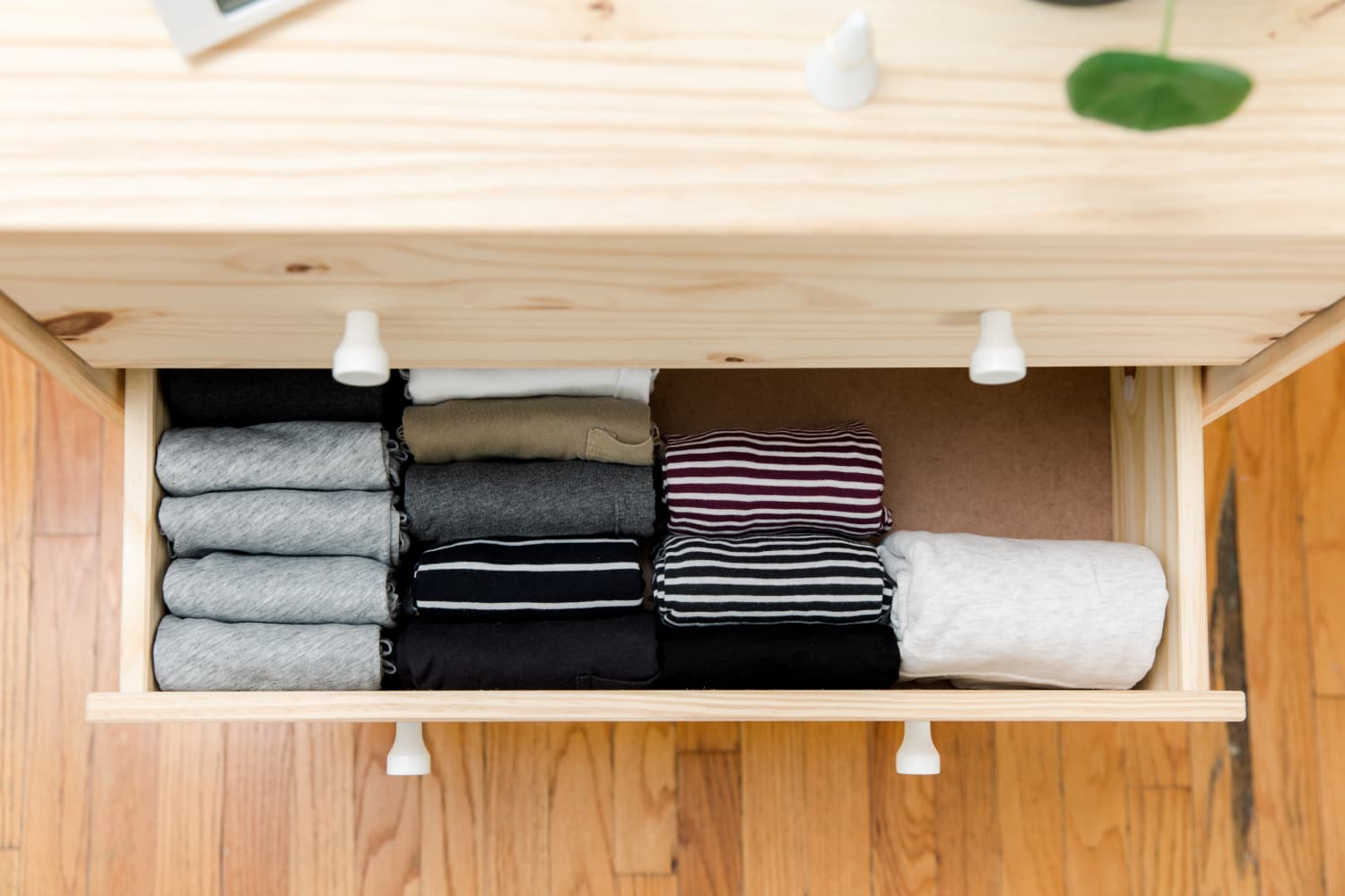The Easier Way to KonMari When You're Feeling Lazy