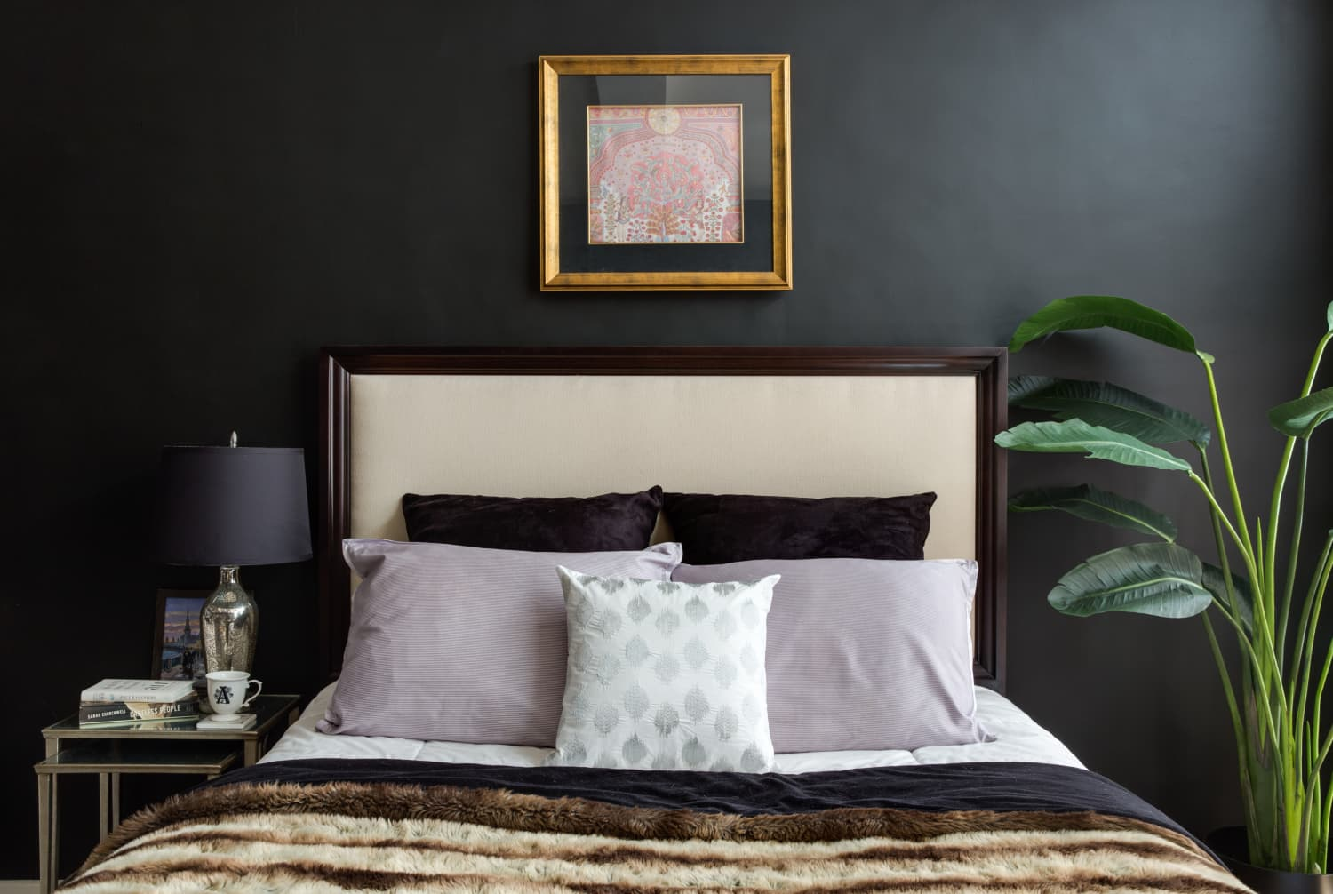 Could This Bedroom Trend Actually Help You Get a Better Night of Sleep?