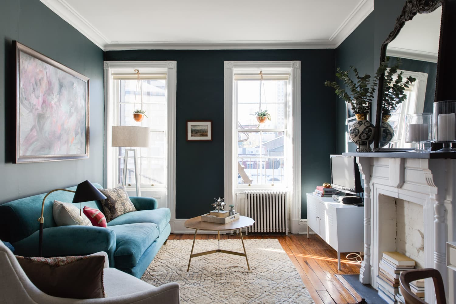 6 Tried-and-True Ways to Soundproof a Room, Even as a Renter