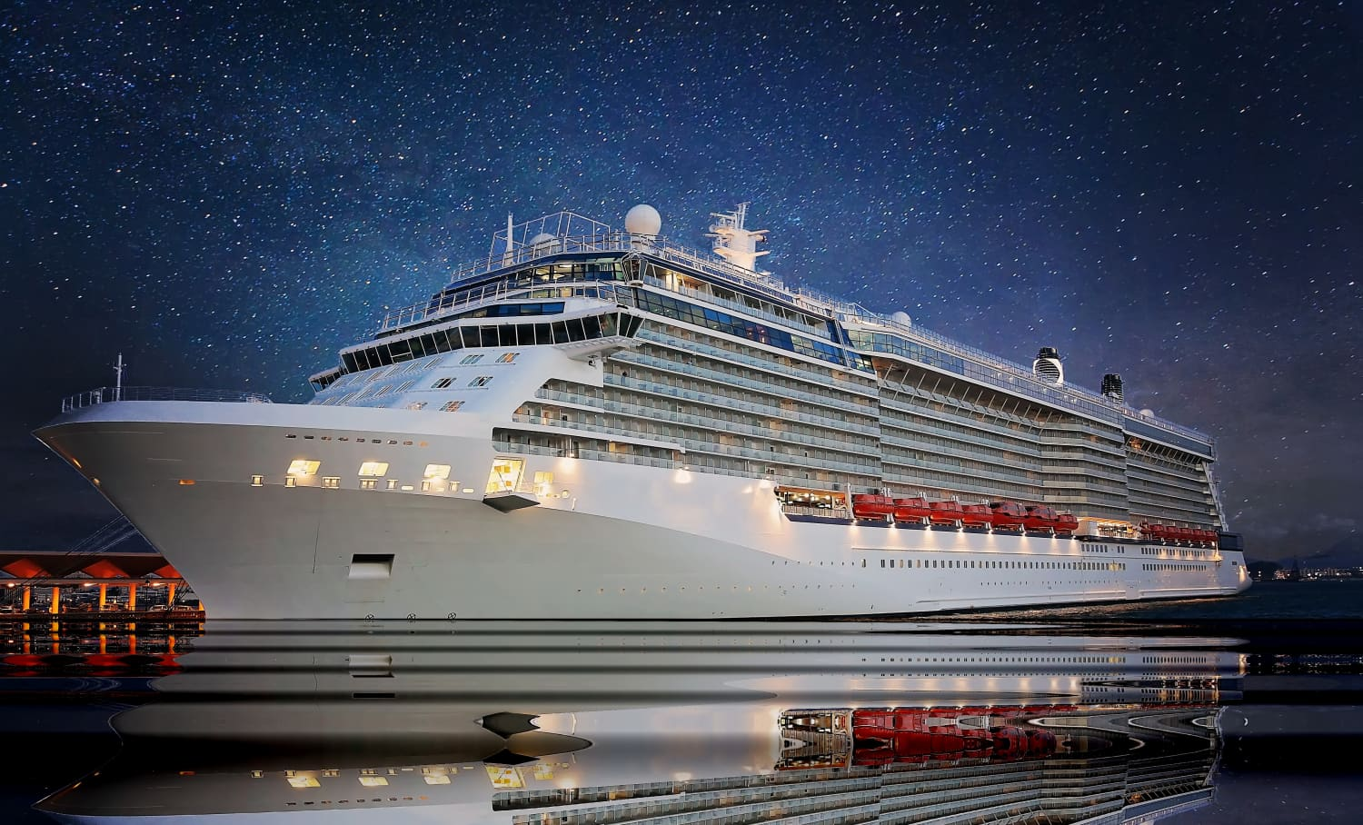 You Can Officially Book Your Ticket on the Adults-Only Virgin Voyages Cruise
