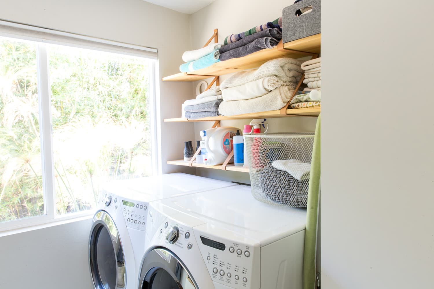 These 6 Hacks Make Laundry Day Much Less of a Chore