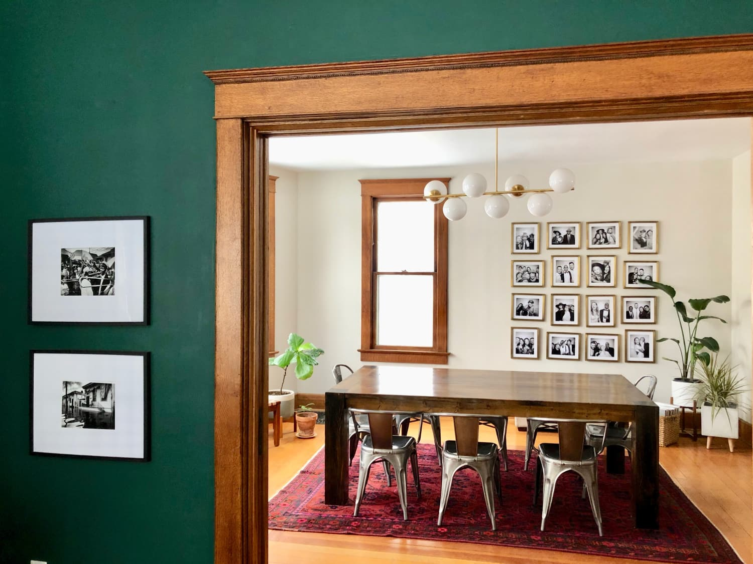 A Victorian House from the 1880s Is Now a Jewel-Toned Modern Gem — House Call