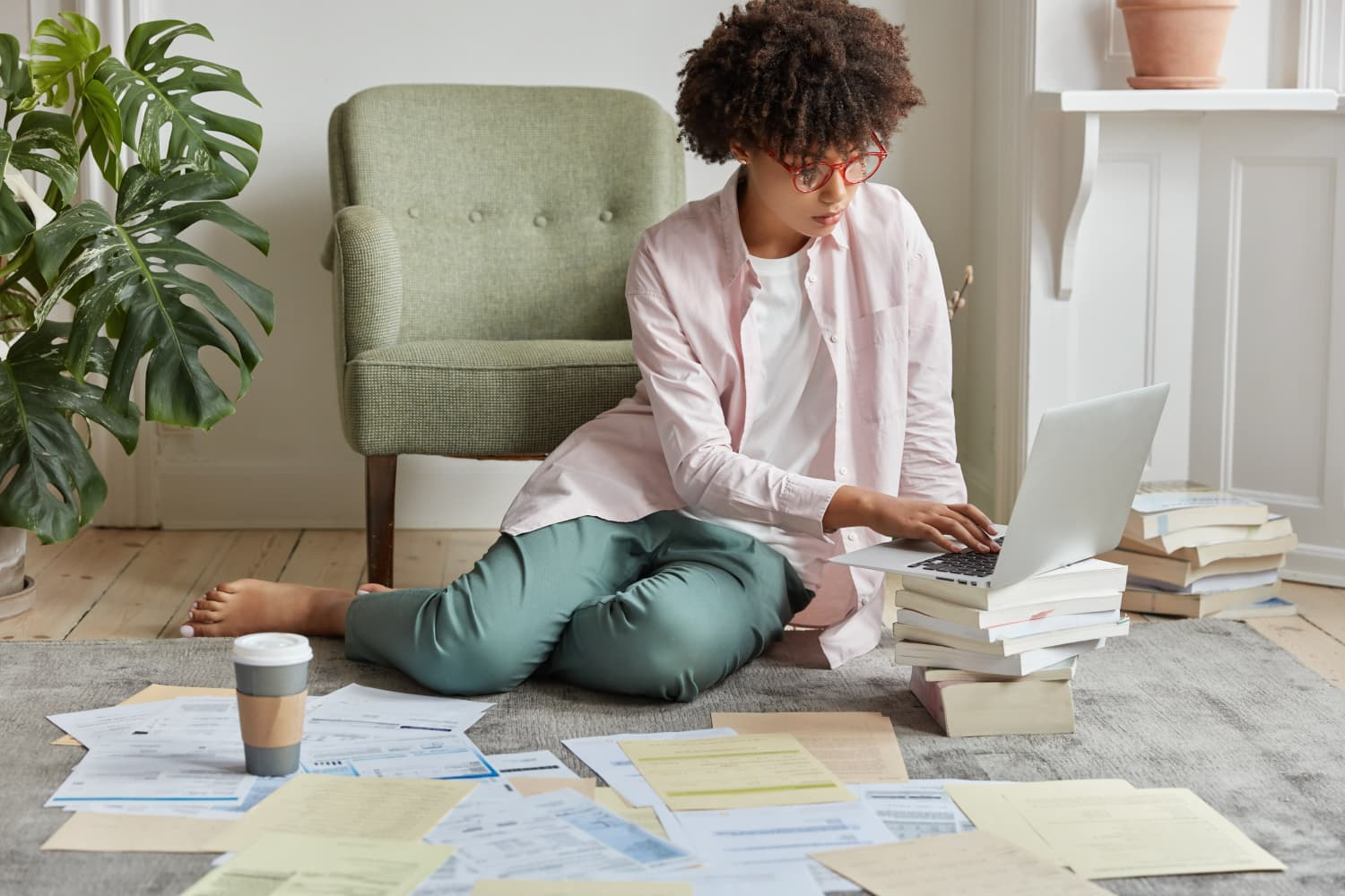 This Is How Often You Should Check Your Credit Score