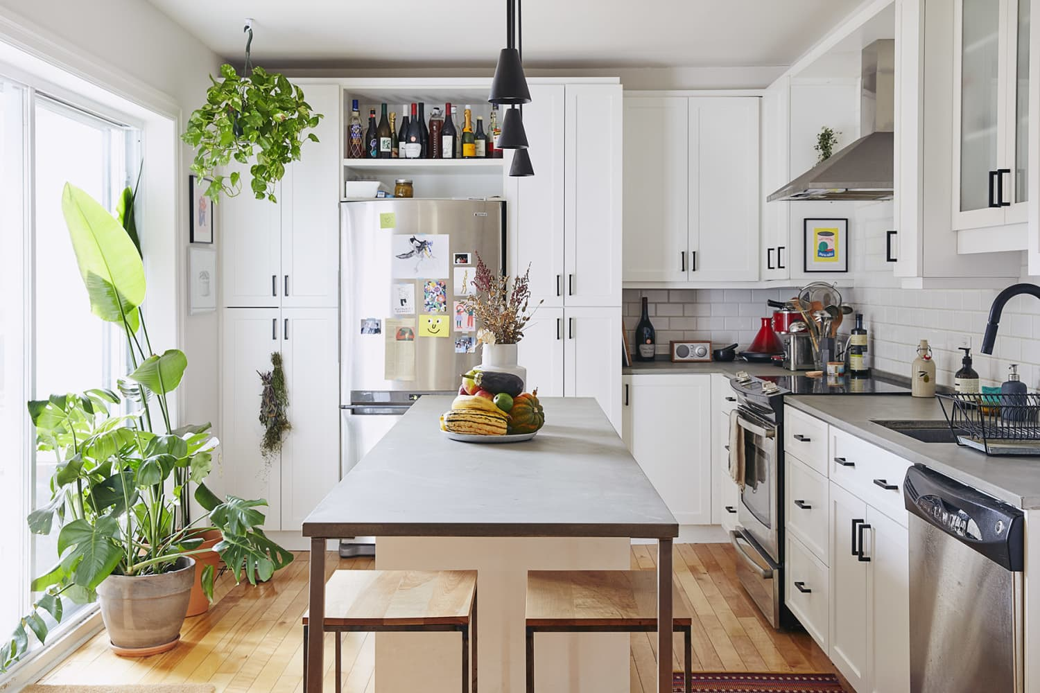19 Low-Stress, Low-Commitment Ways to Upgrade Your Kitchen This Year