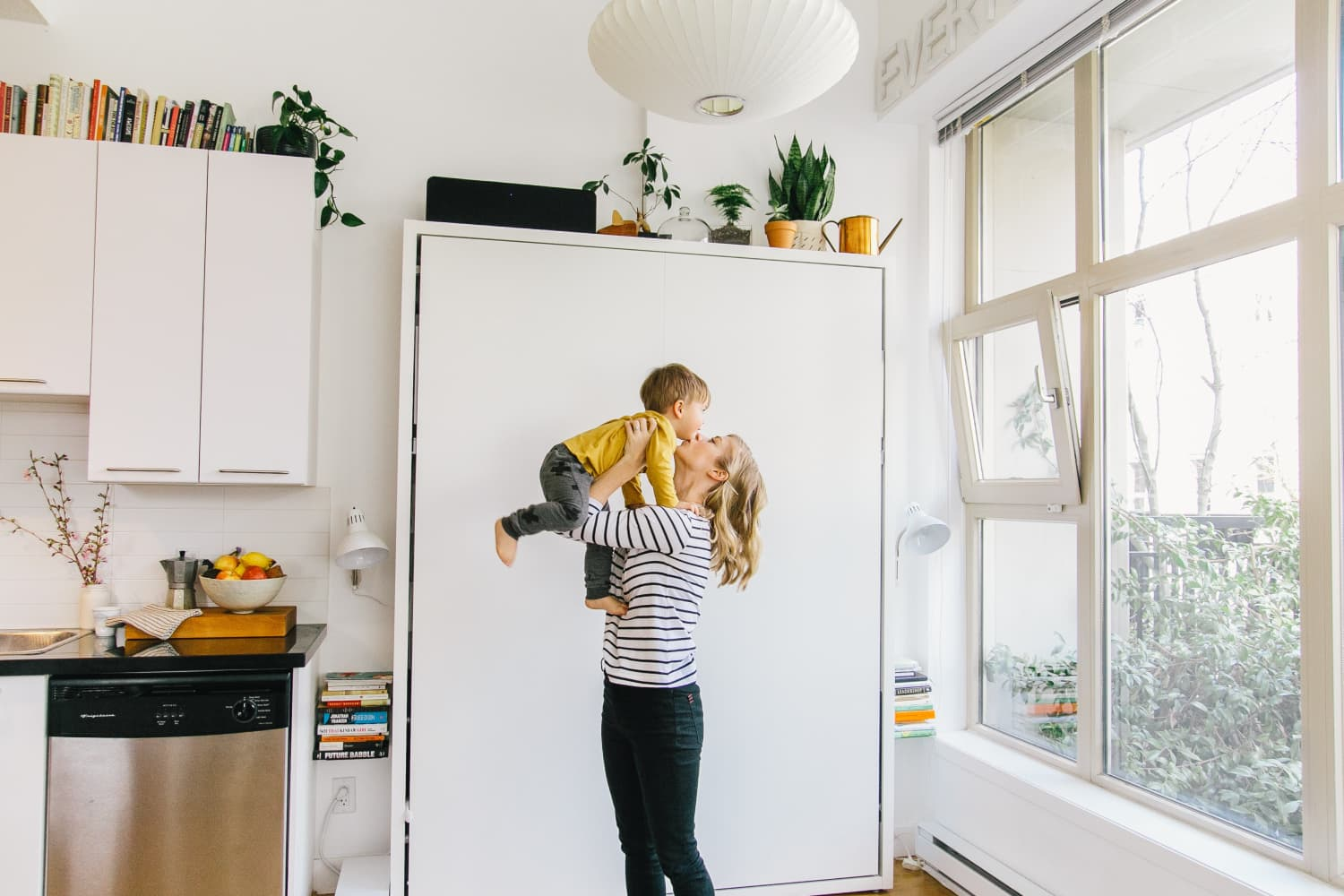 8 Expert-Approved Ways to Carve Out a Play Area in a Small Space | Apartment Therapy