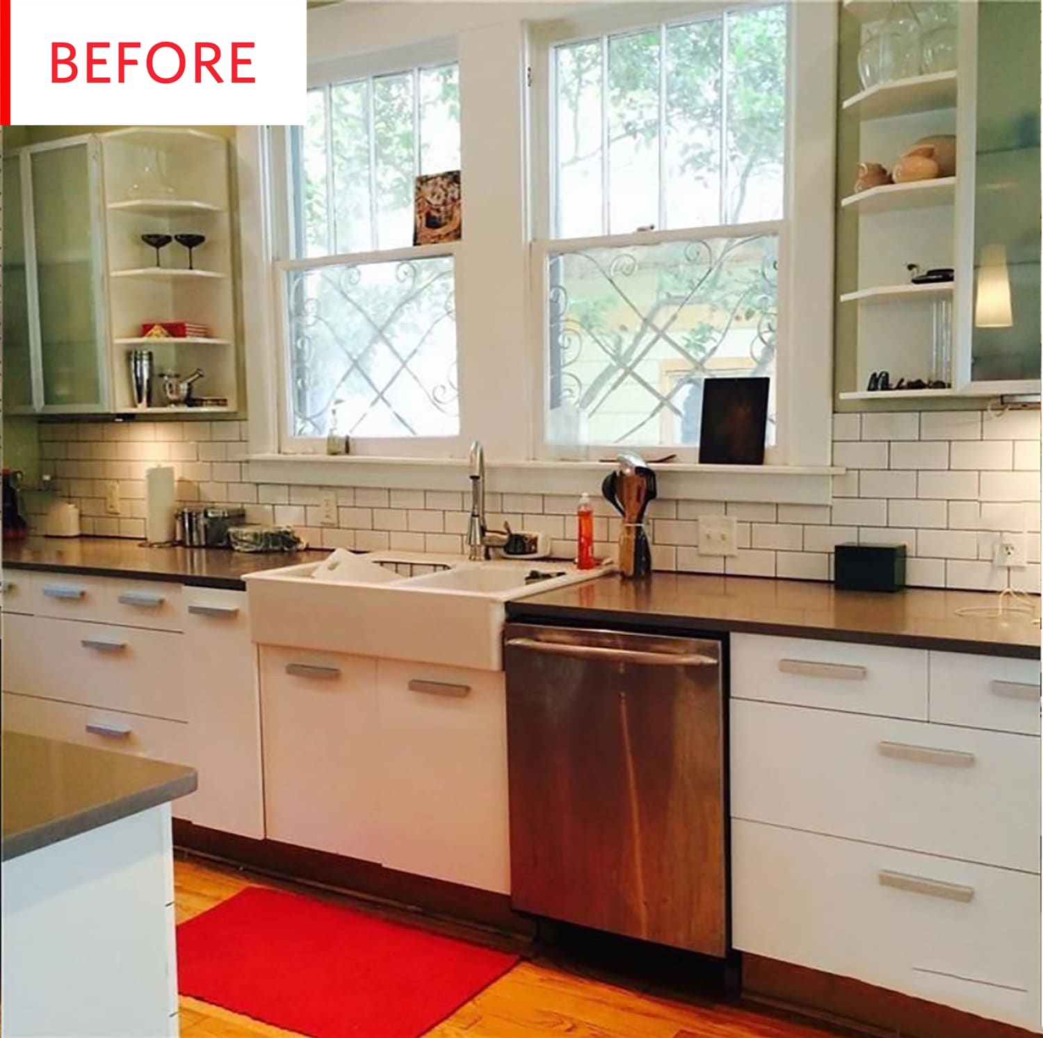 Before & After: This Kitchen's $7,500 Facelift Was a Smart Use of Money