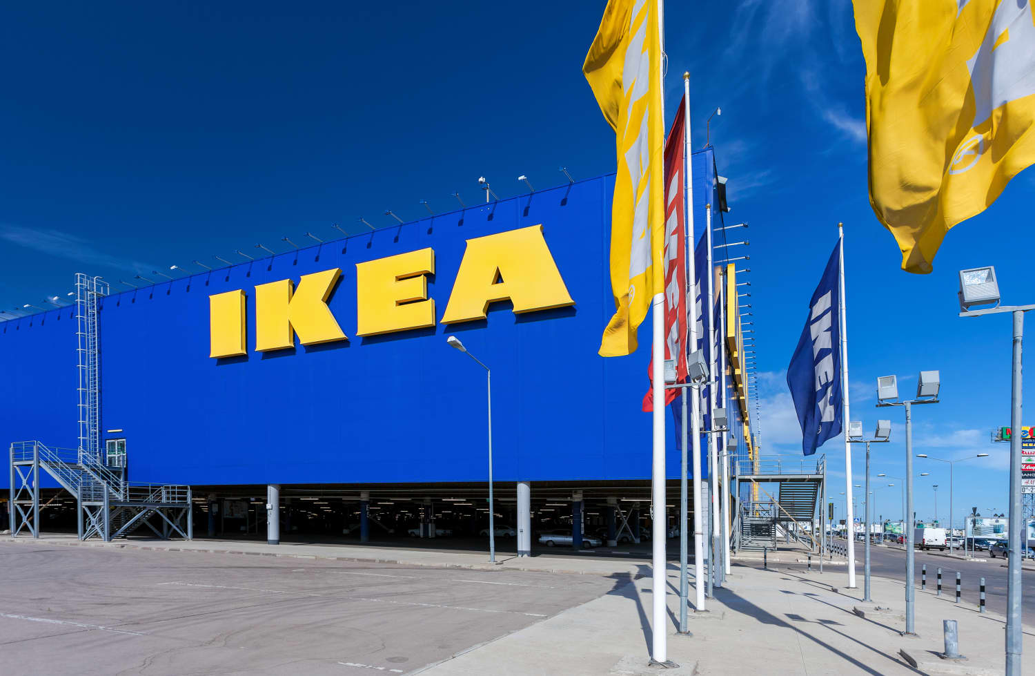 This Hidden Section of IKEA Is a Hacker's Paradise