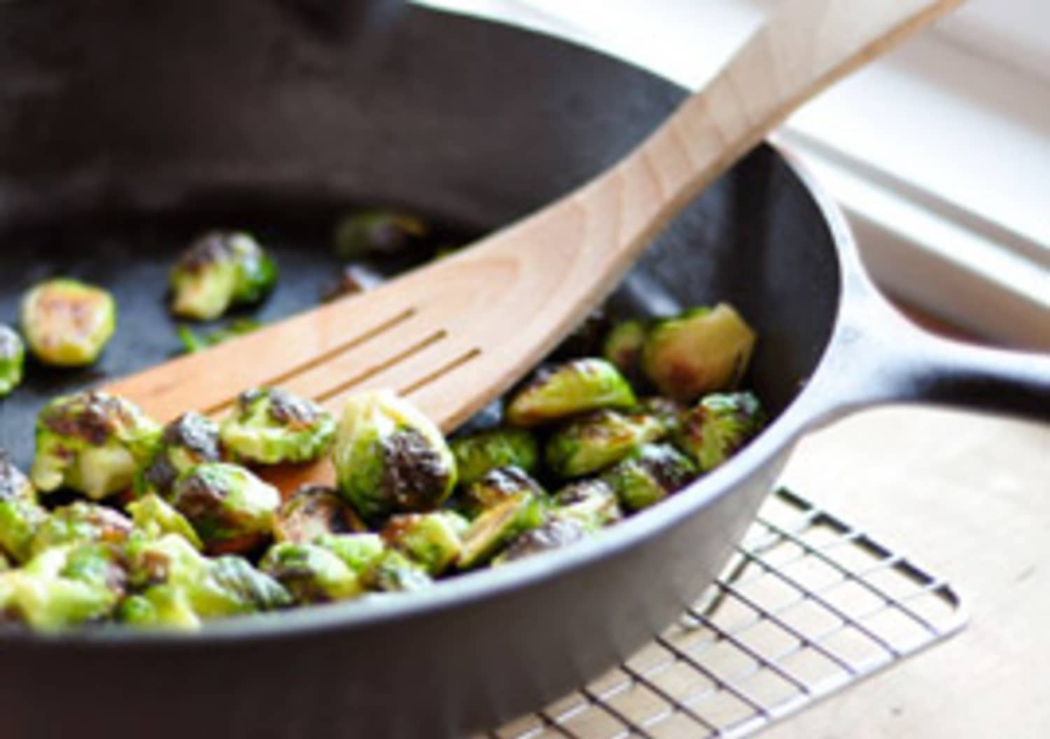 Can You Suggest a Good Cast Iron Skillet?