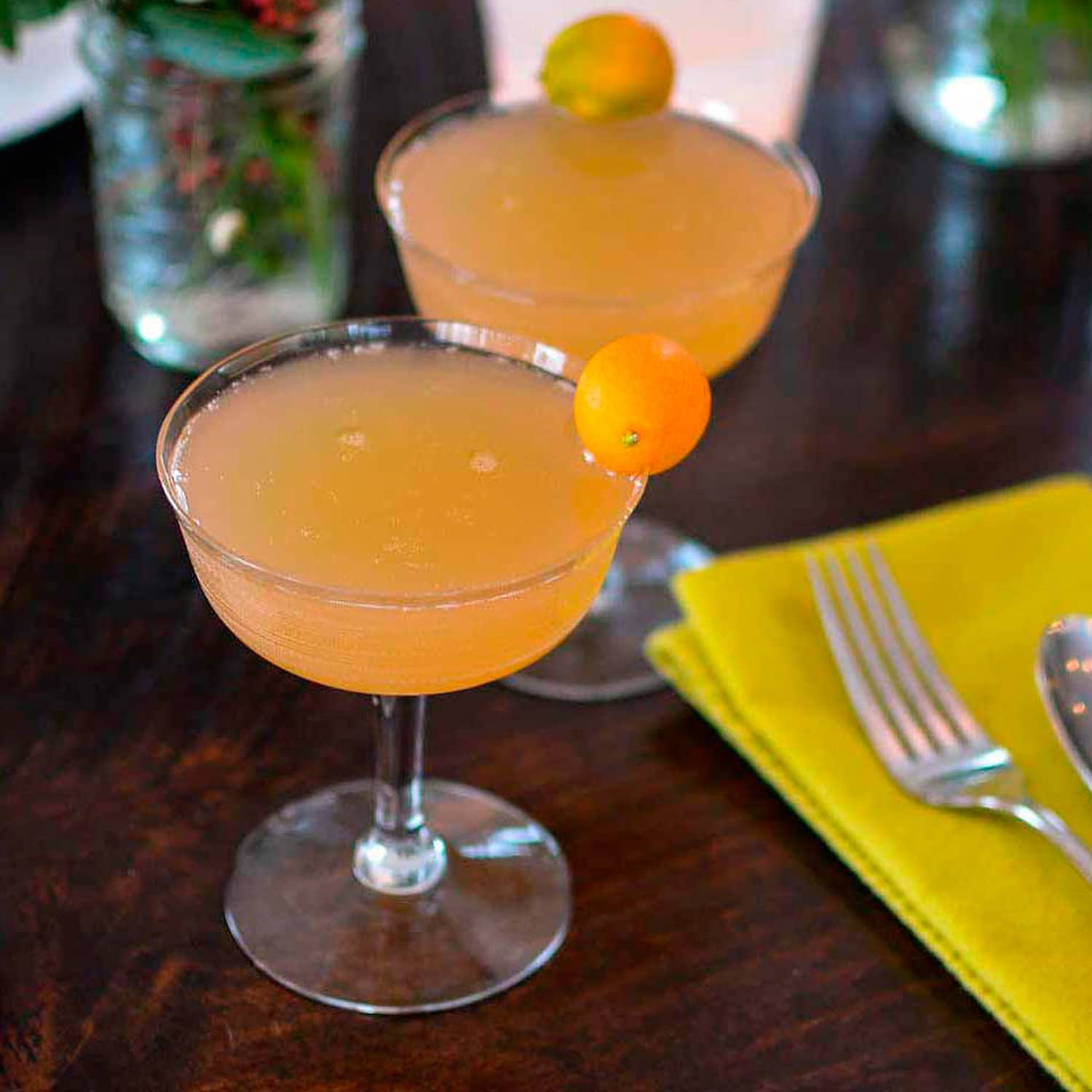 5 Restaurant Tips for Making Top-Notch Cocktails at Home