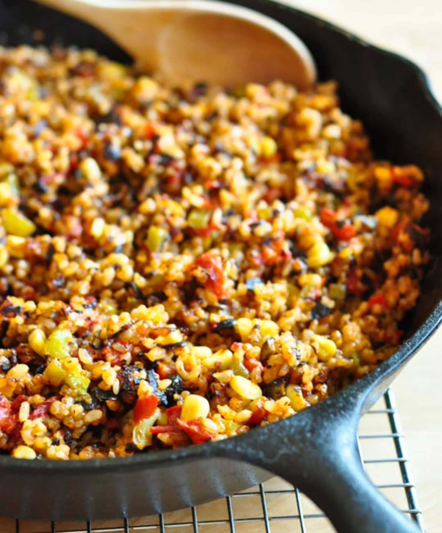 35 Ways to Love Your Cast Iron Skillet