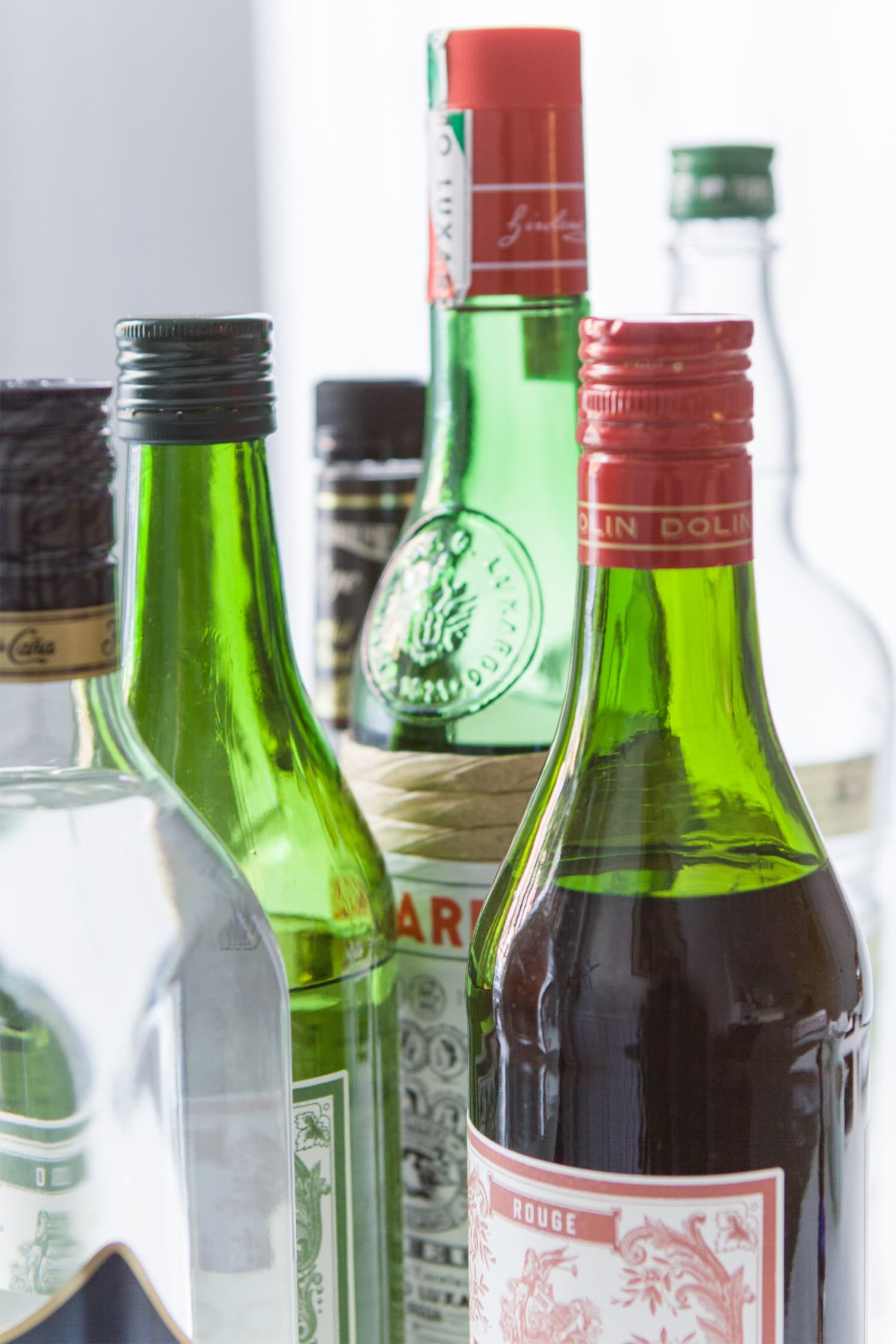 The 9-Bottle Bar: A Guide to the Small Yet Mighty Home Bar