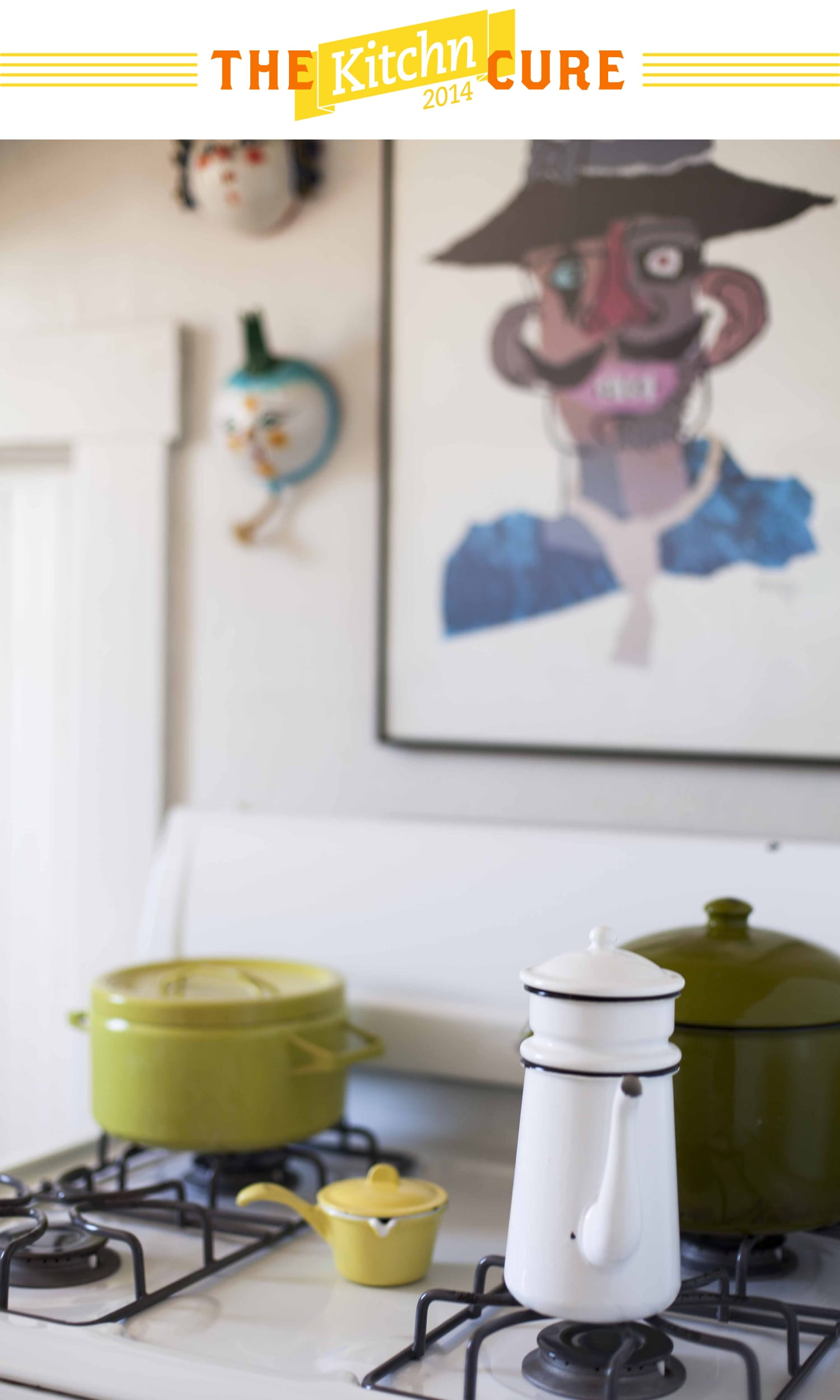The Kitchn Cure Day 8: Clean Your Stovetop and Range Hood