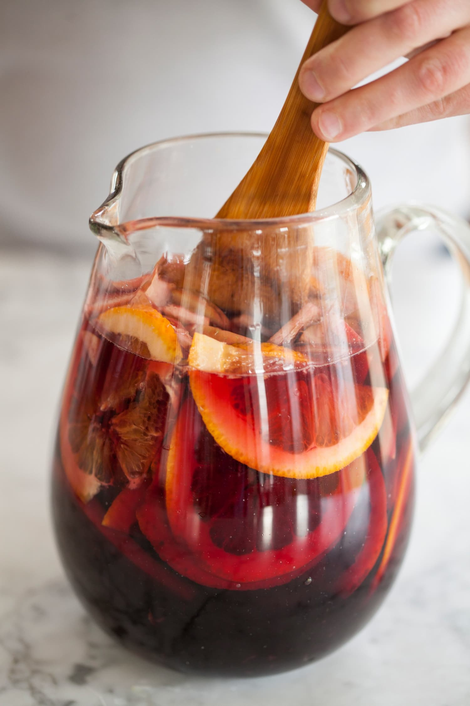 10 Easy Sangrias for Fall