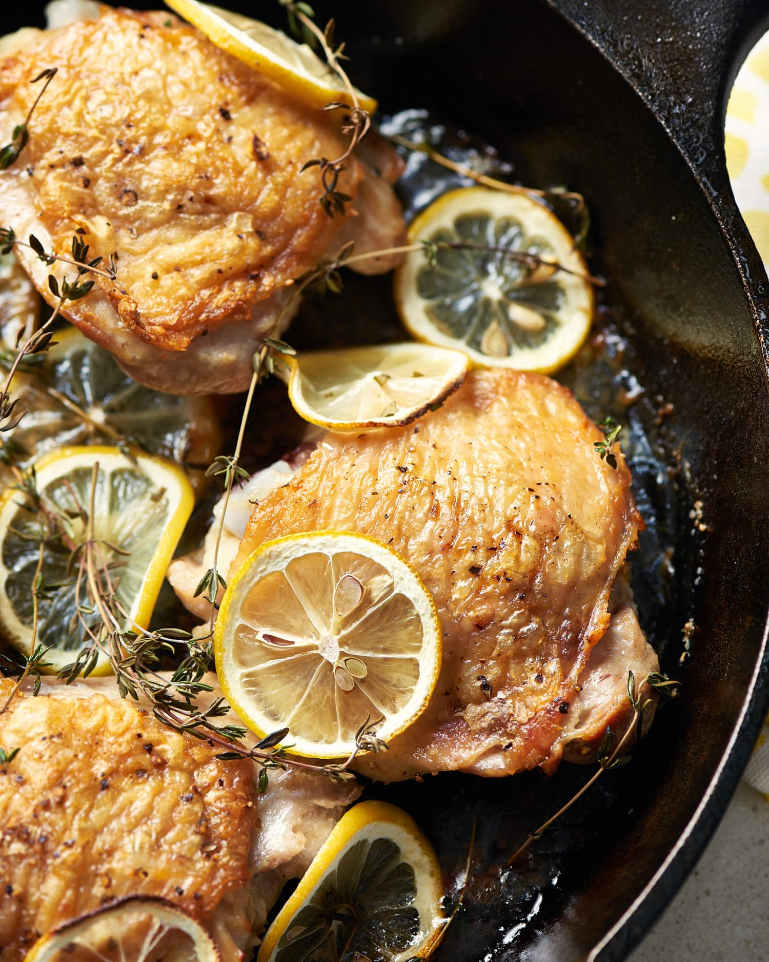 The Chicken Thigh Recipe I've Been Making for Years