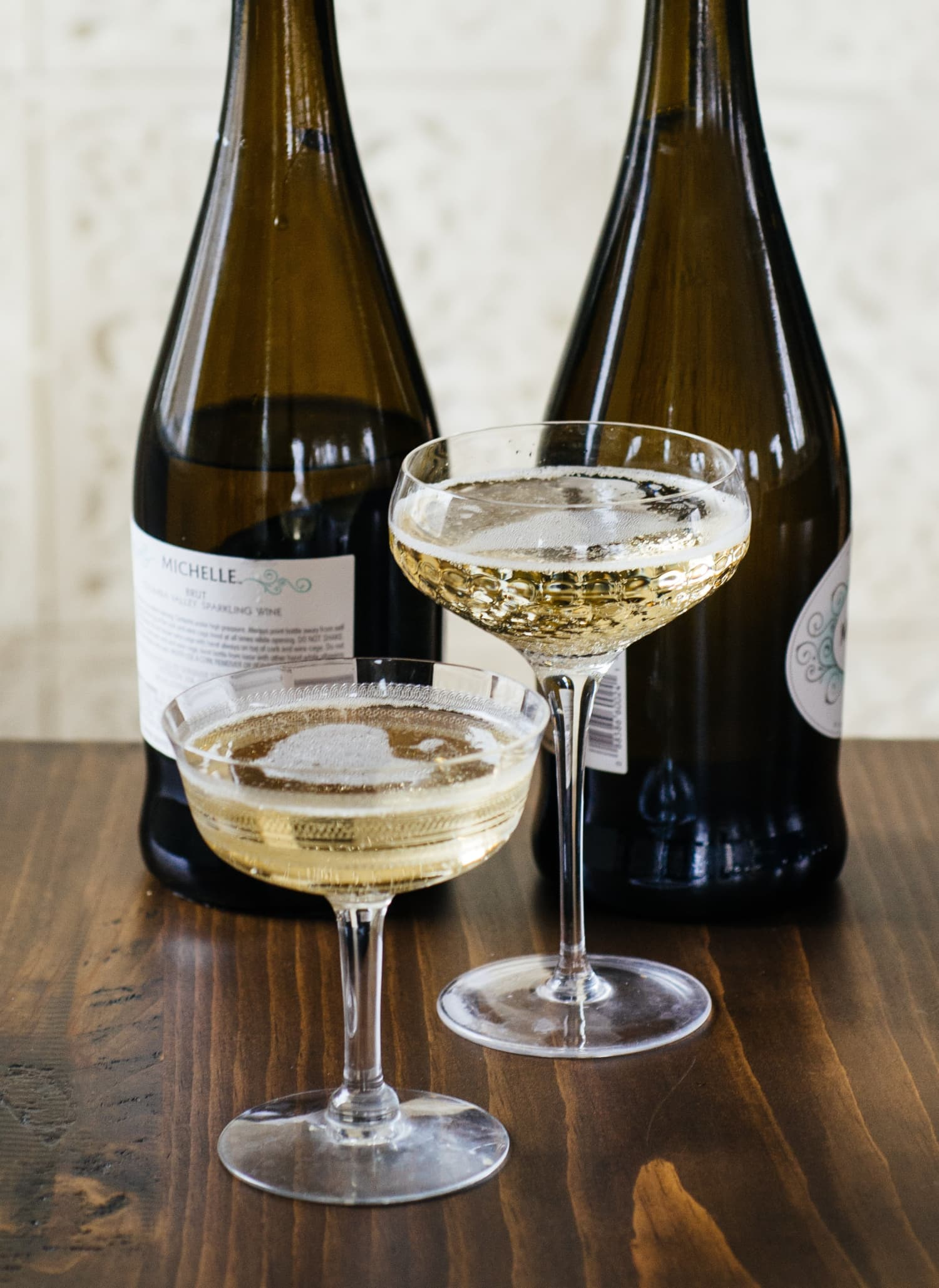 9 Things You Should Know About Champagne & Sparkling Wine