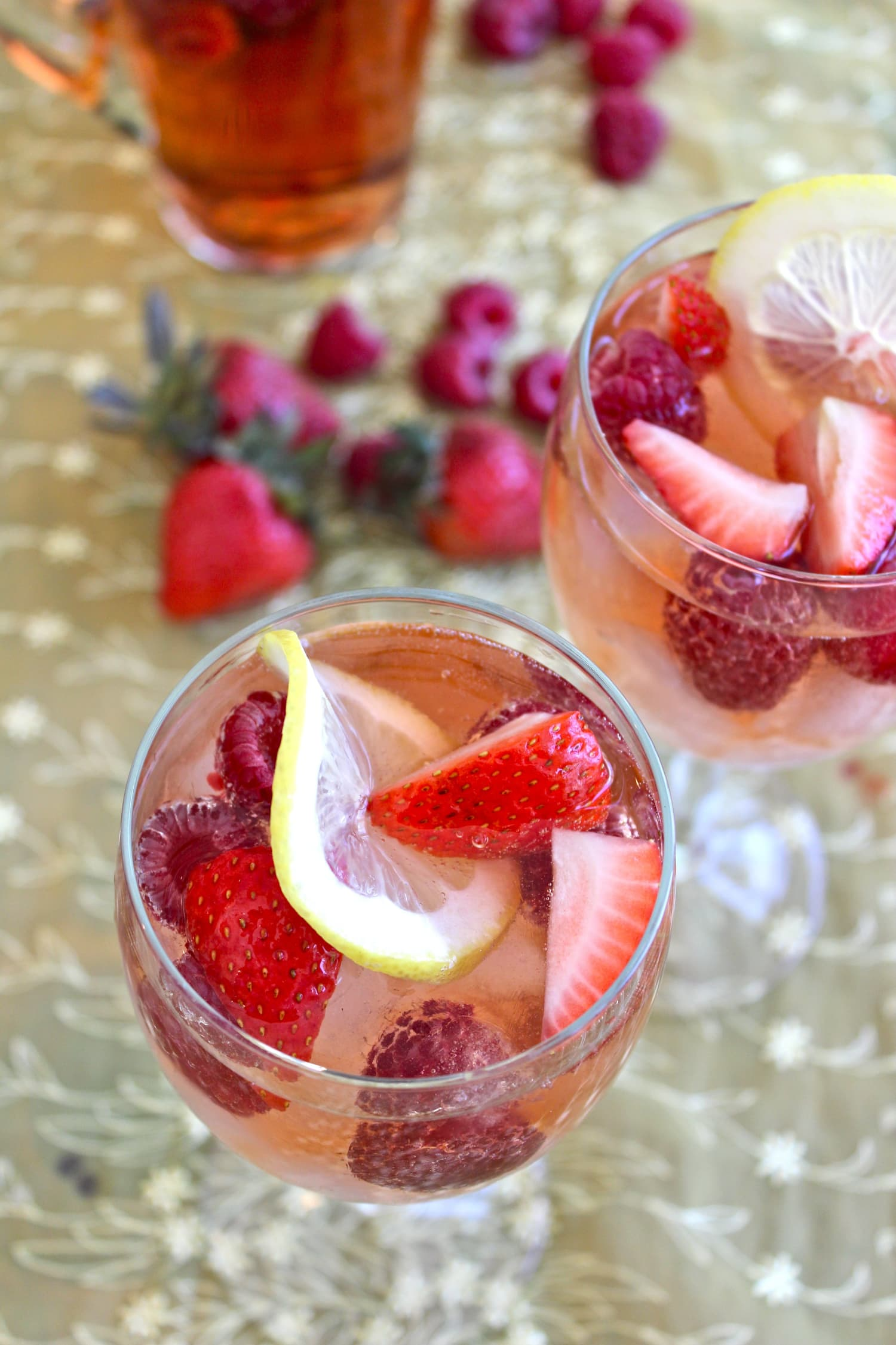 5 Delicious Ways to Use Up Overripe Strawberries