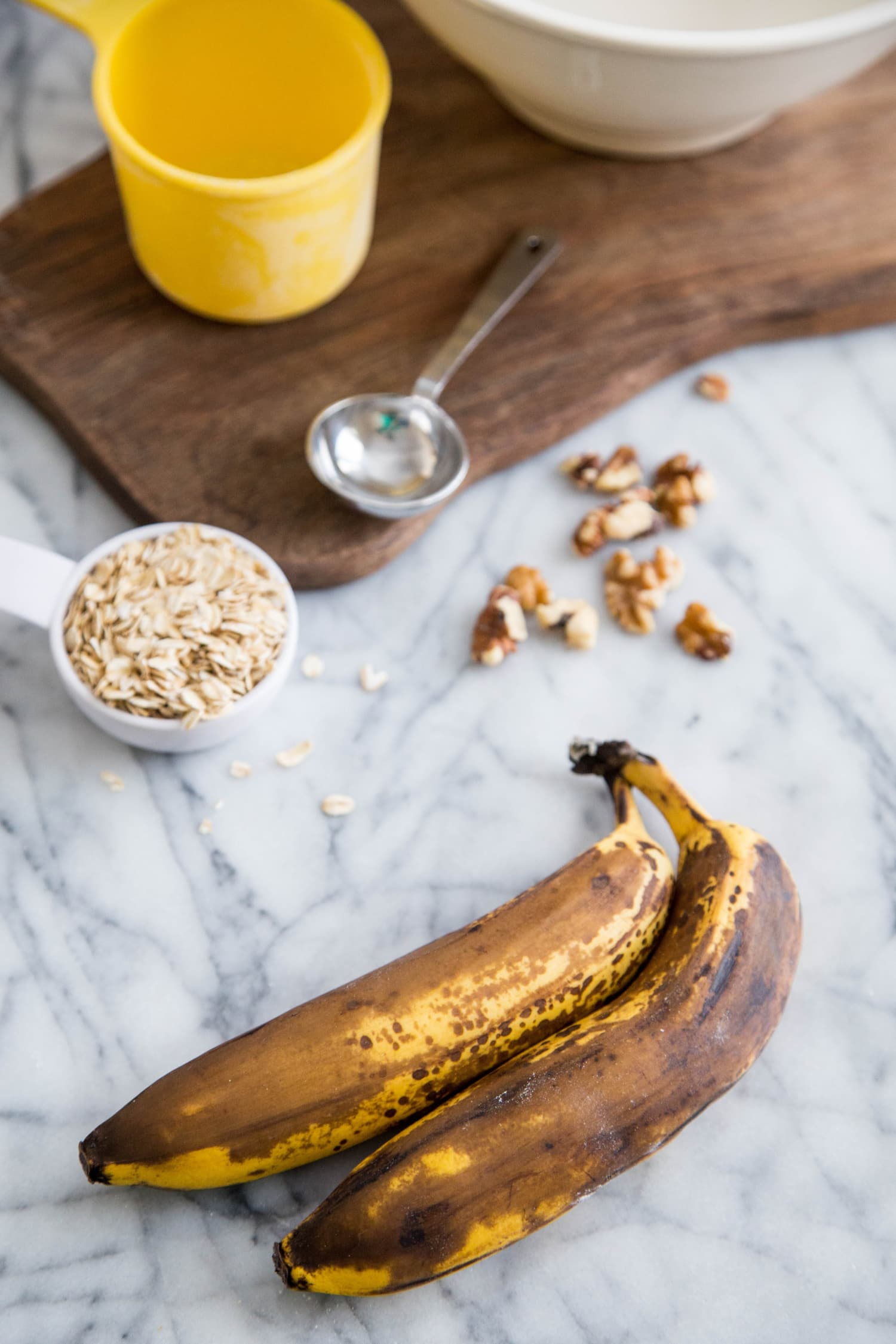 The 6 Most Delicious Ways to Use Up Overripe Bananas