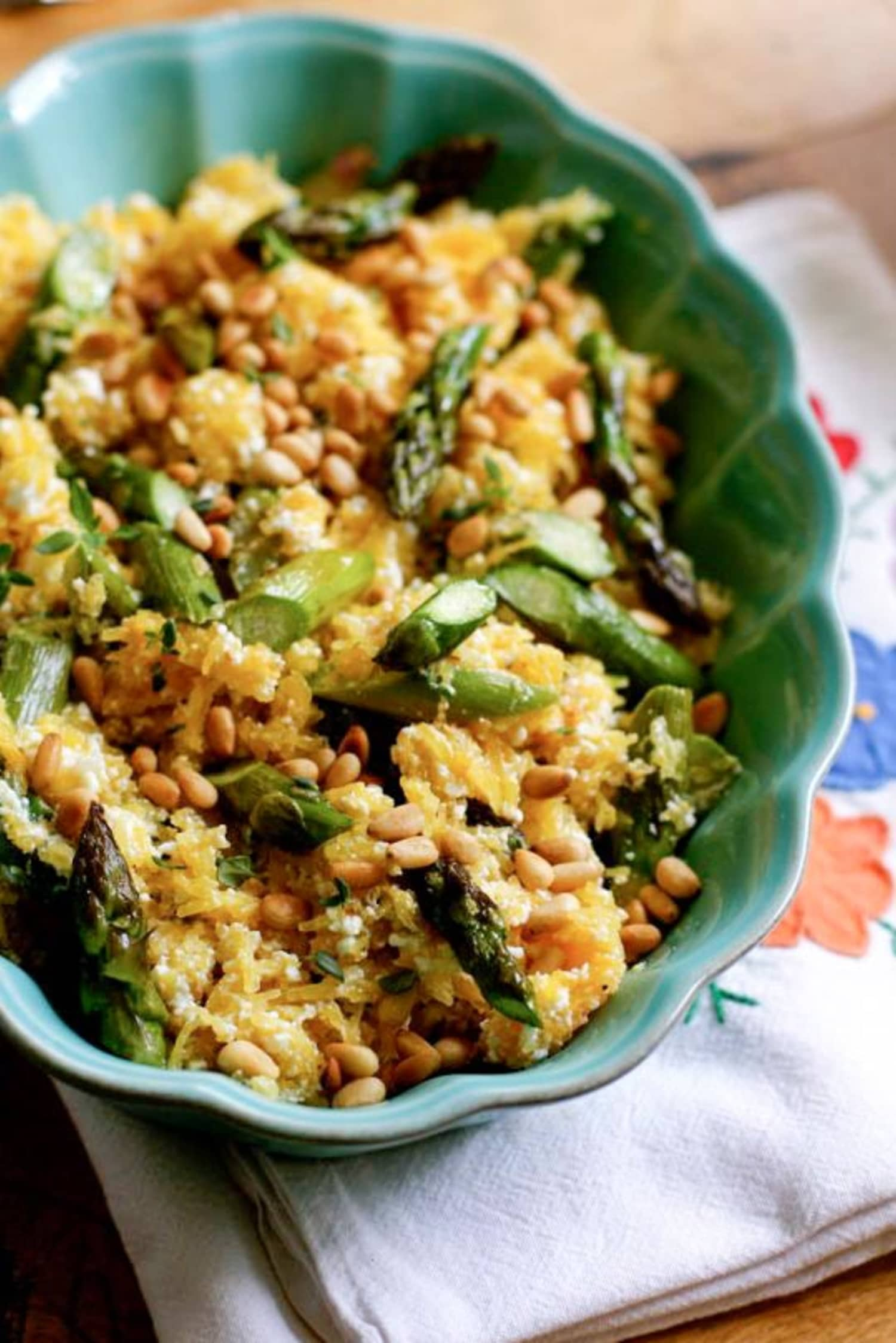 17 Ways to Eat More Vegetables Right Now
