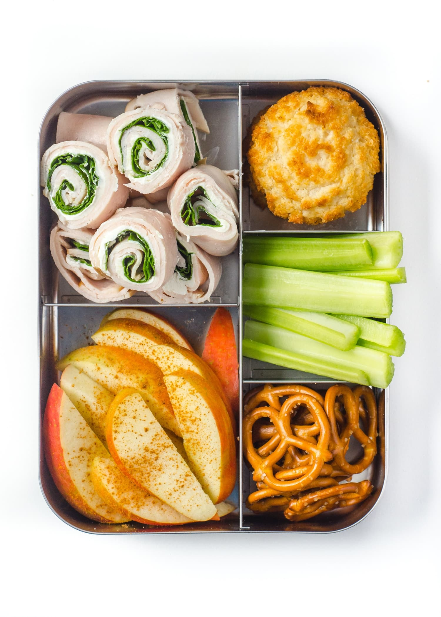 What's Your Best Advice for Packing School Lunches?