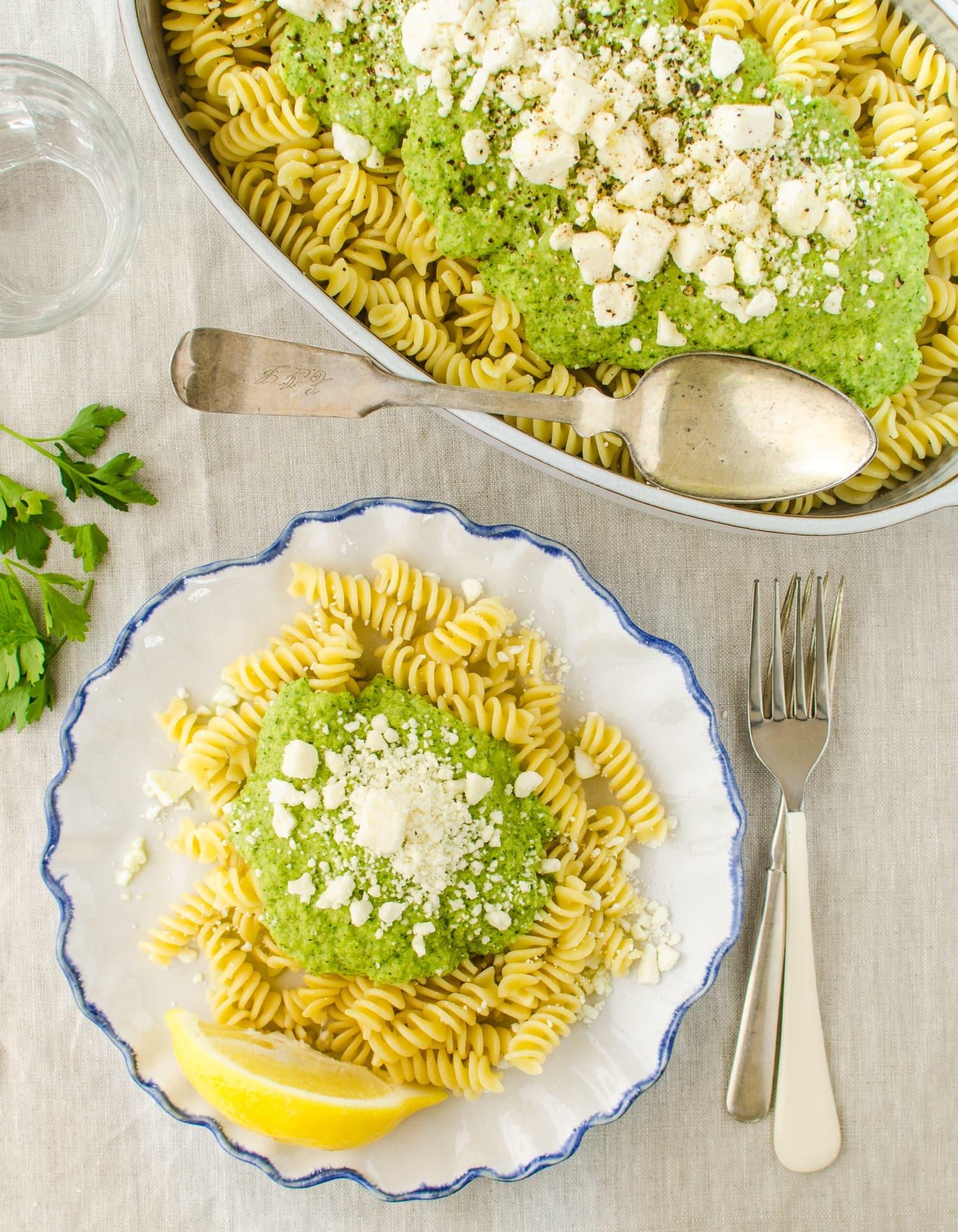 10 Ways to Turn Frozen Broccoli into Dinner