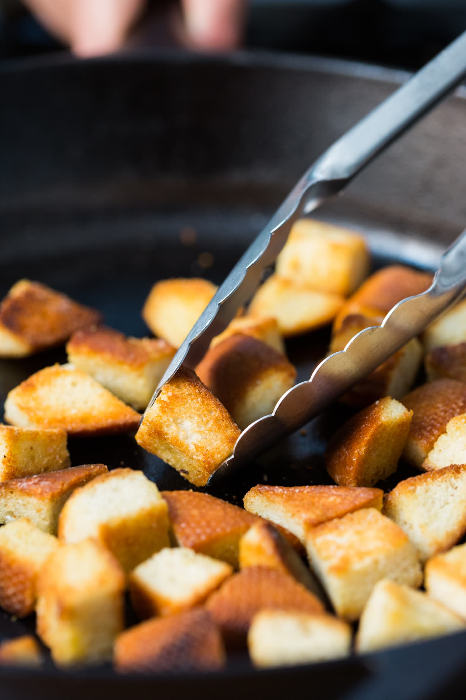 Everything You Need to Know About Homemade Croutons