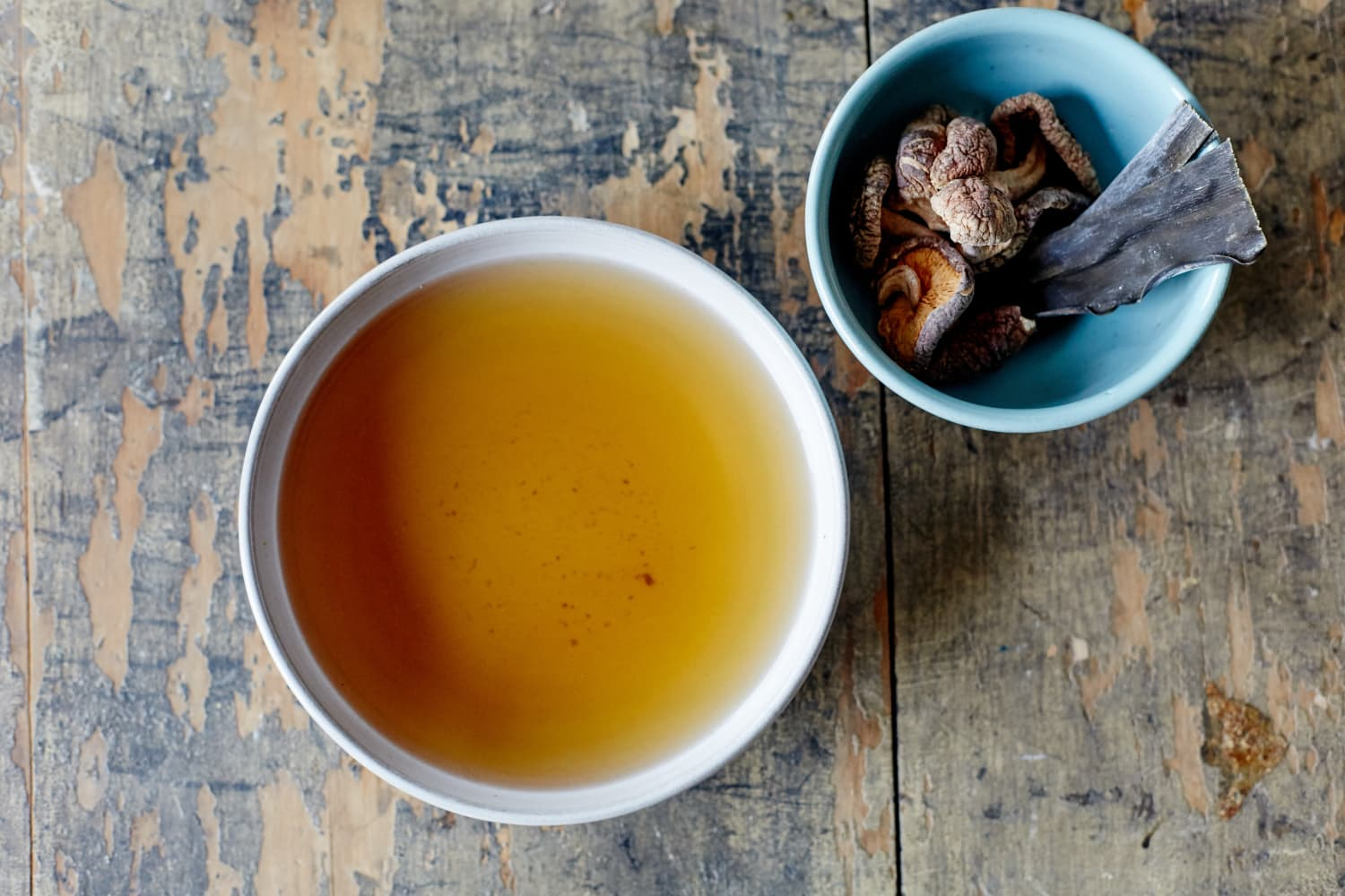 What Is Dashi, and How Should You Use It Beyond Miso Soup?