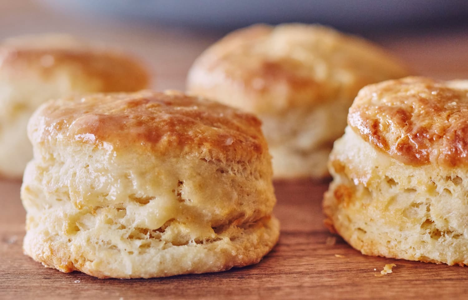 How To Make Southern Biscuits