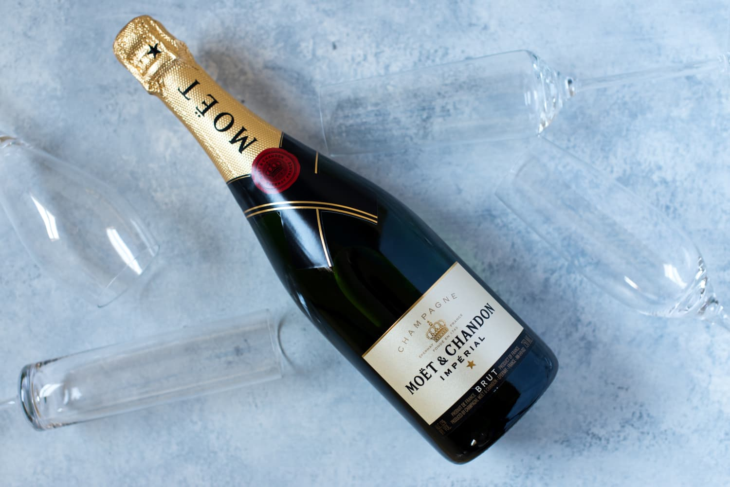 When (and Why) You Should Spring for the Good Champagne