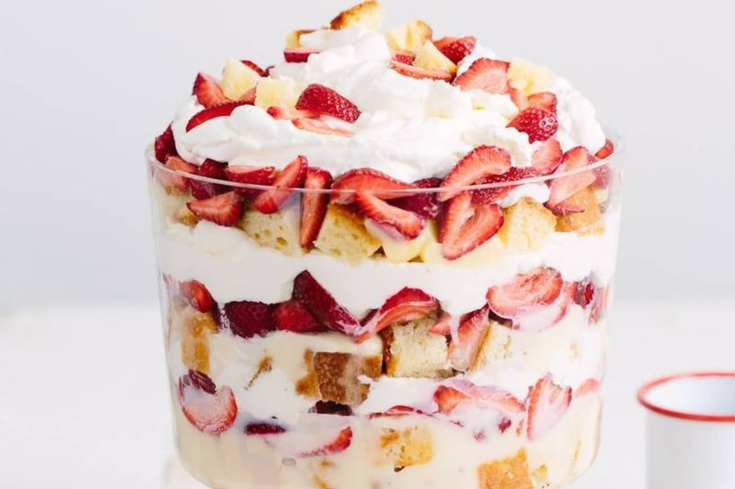 20 Sweet Recipes to Get Your Fill of Strawberries
