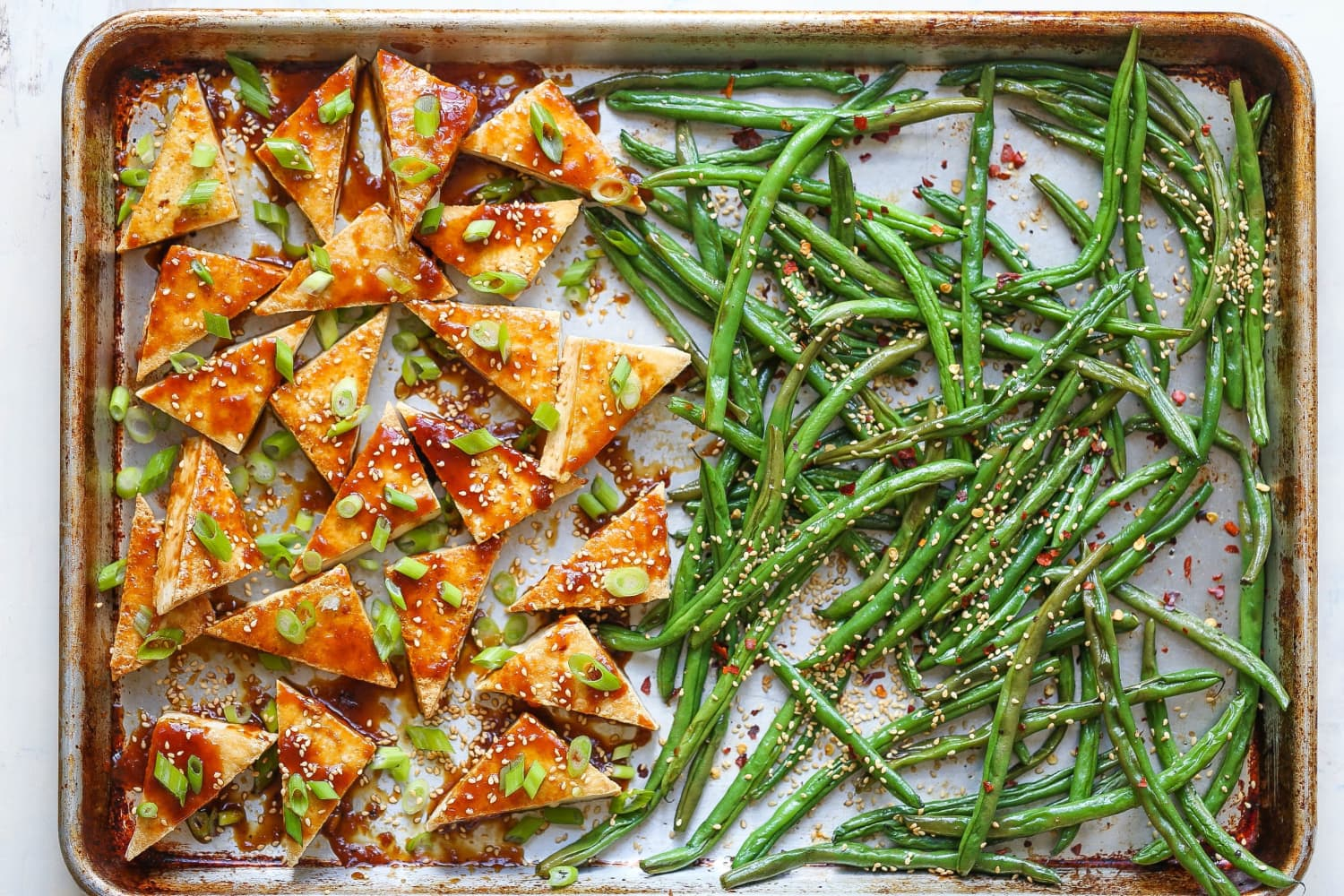 10 Ways to Turn a Bag of Fresh Green Beans into Dinner