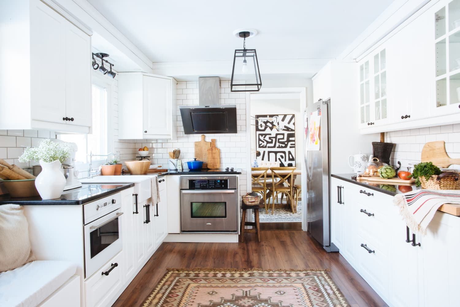 5 Secrets of People Who Always Seem to Have a Tidy Kitchen