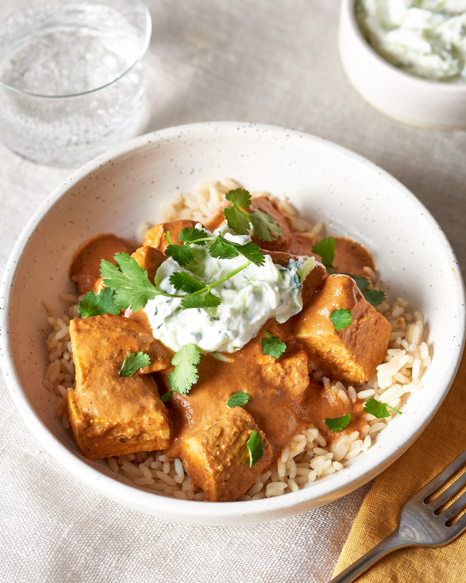This One-Pan Indian Butter Chicken Is the Perfect 30-Minute Meal