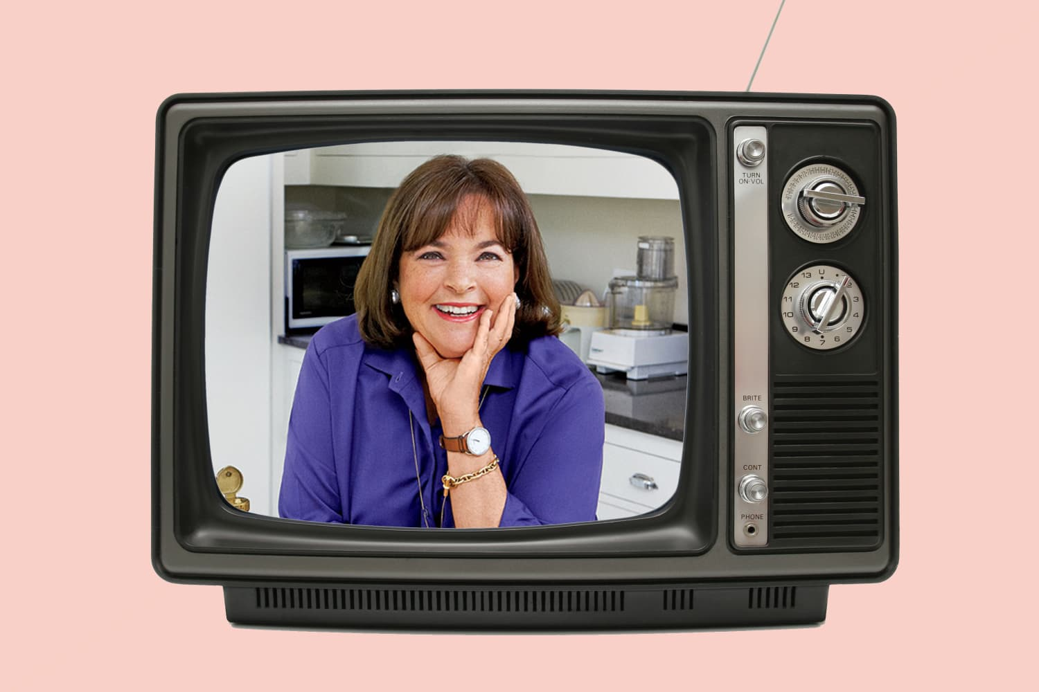 This Is the Best Episode of Barefoot Contessa