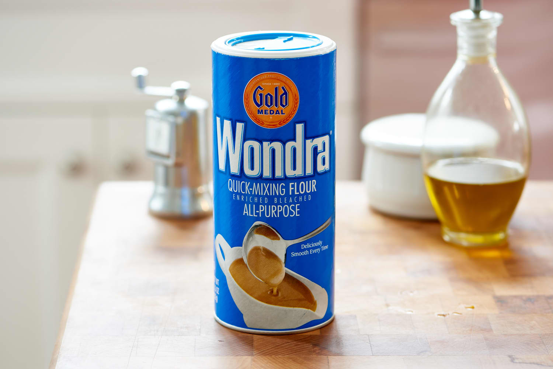 What Is Wondra Flour?