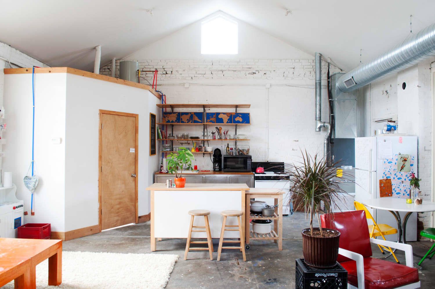 12 of the Most Brilliant Storage Ideas for Small Kitchens