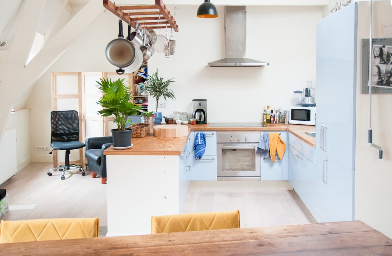 This Colorful Kitchen Secret Will Raise Your Home's Value