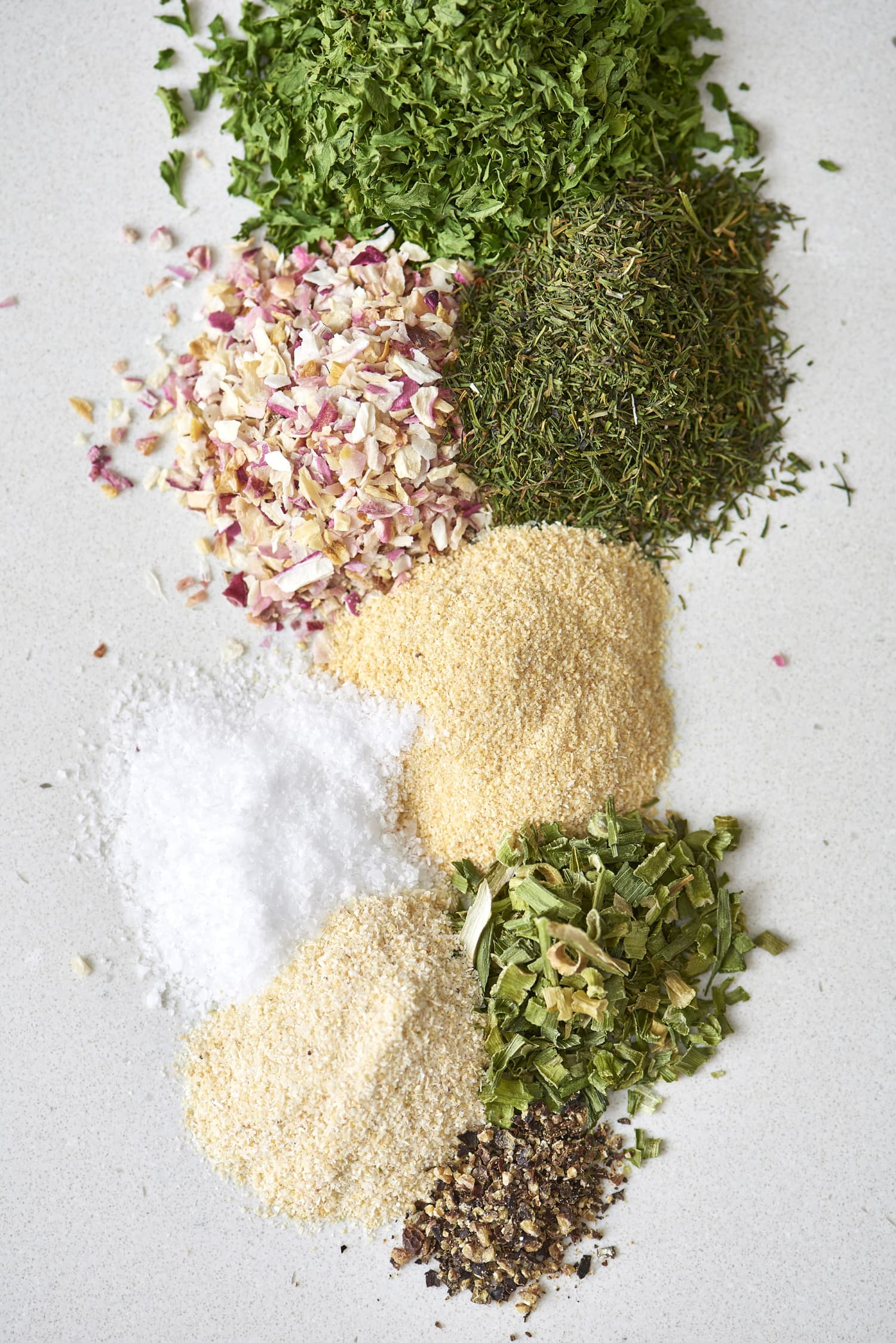 Recipe: DIY Ranch Mix